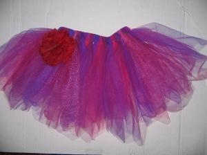 purple passion tutu