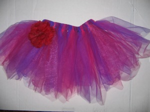 purple passion tutu